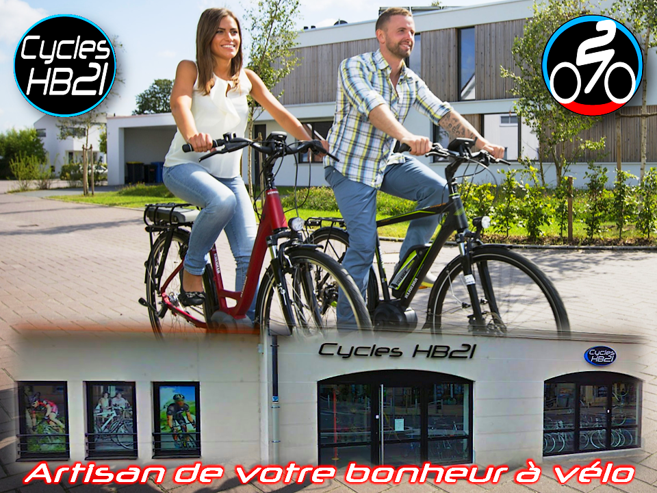 Magasin de velo vente reparation Cycles hb21 happiness bicycles in dijon 118 rue monge 21000 Dijon