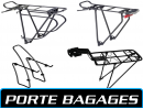 Porte bagages vélo lowrider