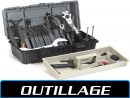 Outils outillage cycles