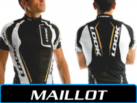 Maillots vélo