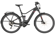 Vélo électrique Bergamont E-HORIZON FS ELITE E-COMFORT Bosch Performance CX 500Wh