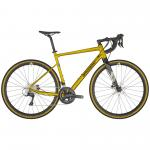 Vélo gravel BERGAMONT GRANDURANCE 5 ALU 2020 all road route endurance