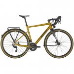 Vélo gravel BERGAMONT GRANDURANCE RD 7 ALU 2020 all road route endurance