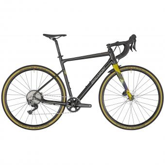 Vélo gravel BERGAMONT GRANDURANCE 6 ALU 2020 all road route endurance